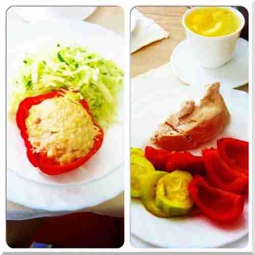 Без солі дієта з меню на 14 днів, користь і шкода солі.