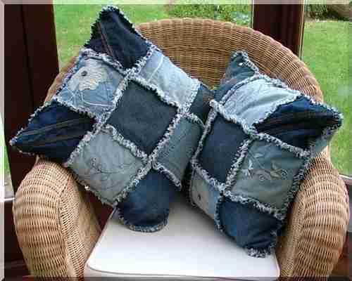 66ae725845269d Що можна зробити зі старих джинсів своїми руками: 50 ідей!