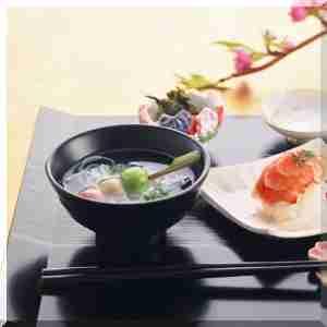 Japonska Dieta