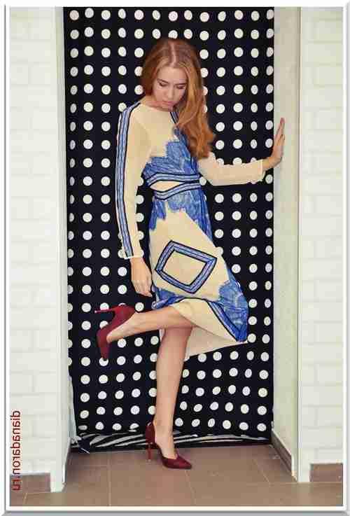 Мереживні сукні: з чим носити і де купити – блог про моду