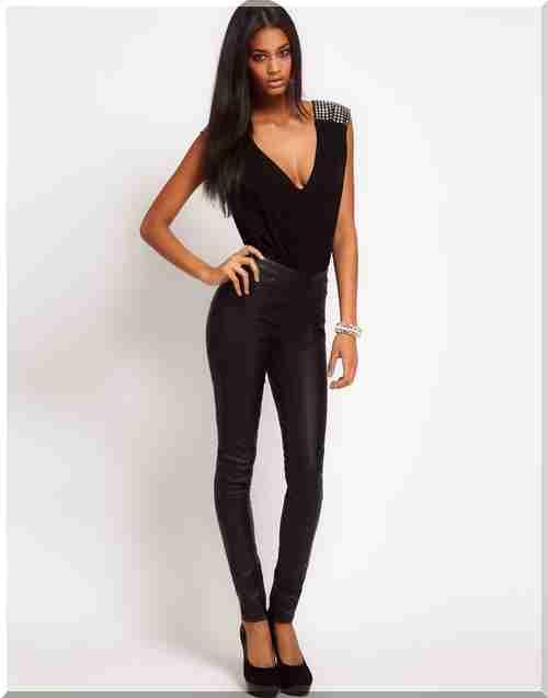 8c97337e4fa Купи Кожени панталони - купуват панталони онлайн магазин ще се запазят кожени  жените. кожата, съответно, кльощав - това е всички панталони и дънки.