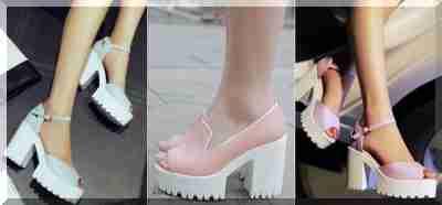 Туфлі на тракторній підошві  тренд сучасності - artkis жіночий ... 388ccf4fd36a4