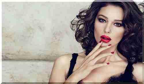 Вечірній макіяж крок за кроком: фото і опис