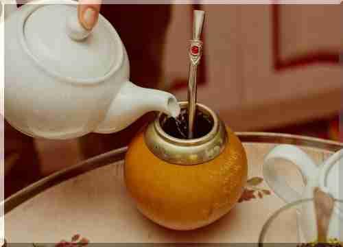 Чай мате для схуднення: відгуки, користь і шкода