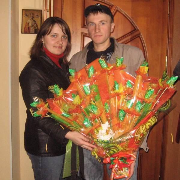 Какой подарок сделать мужу на 35 лет 30