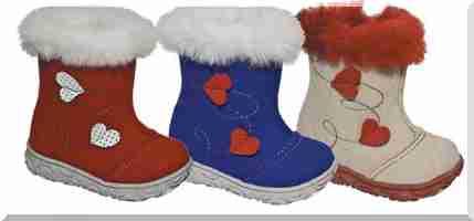 Повстяні чобітки (валянки) випускають майже всі відомі фірми - «Котофей» cebc79c26e2ca