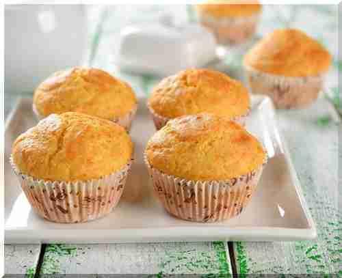 Кексы без яиц рецепты простые 158