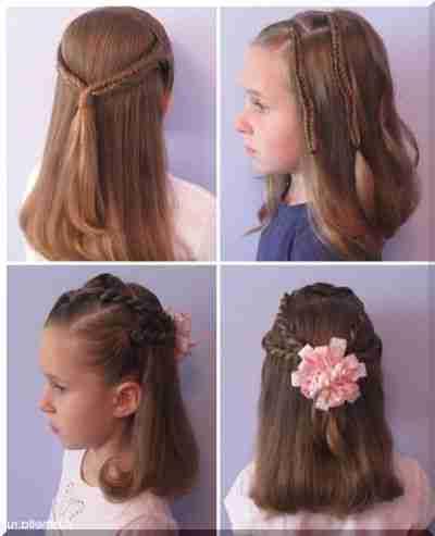 Fryzury Dla Dziewczyn Zdjęcie